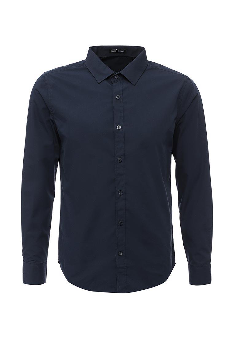 Рубашка с длинным рукавом ТВОЕ A0708