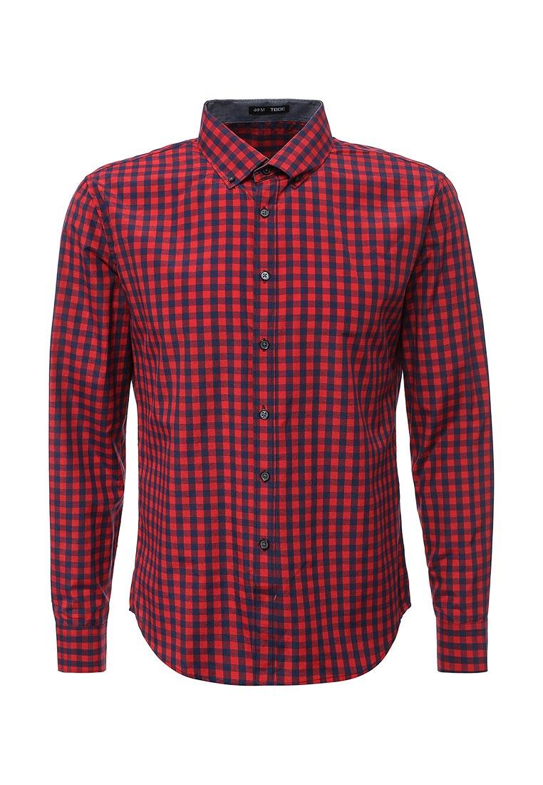 Рубашка с длинным рукавом ТВОЕ A1622