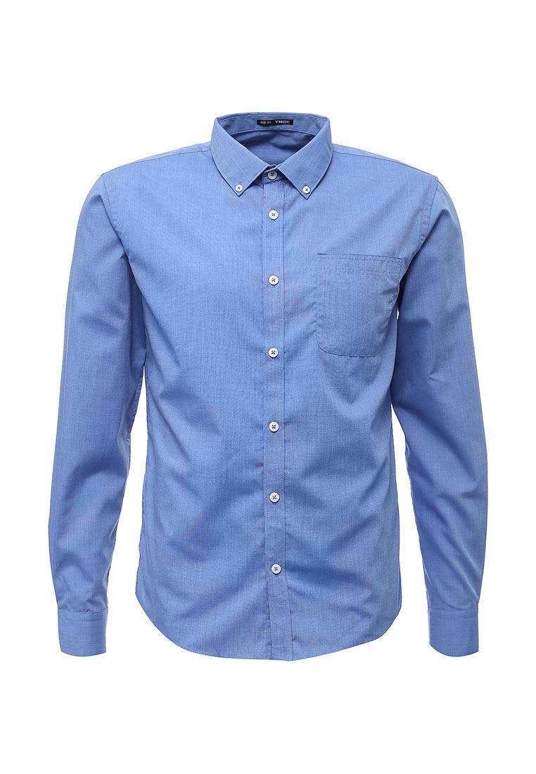 Рубашка с длинным рукавом ТВОЕ A1569