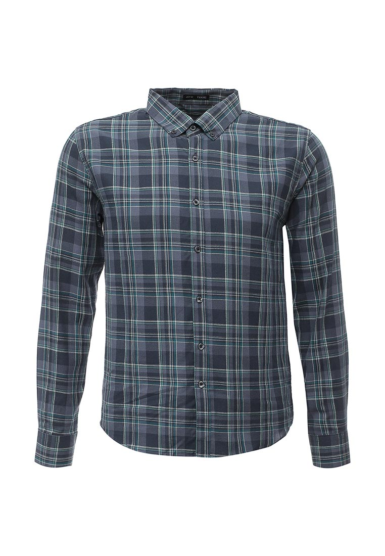 Рубашка с длинным рукавом ТВОЕ A1971