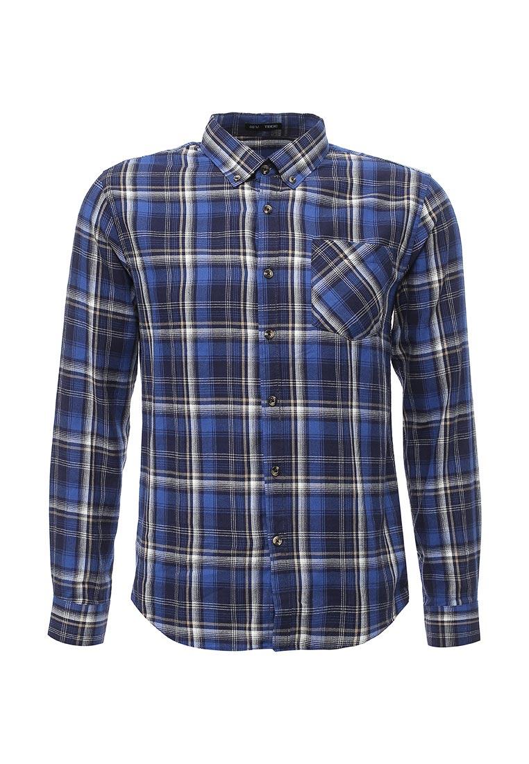 Рубашка с длинным рукавом ТВОЕ A1973