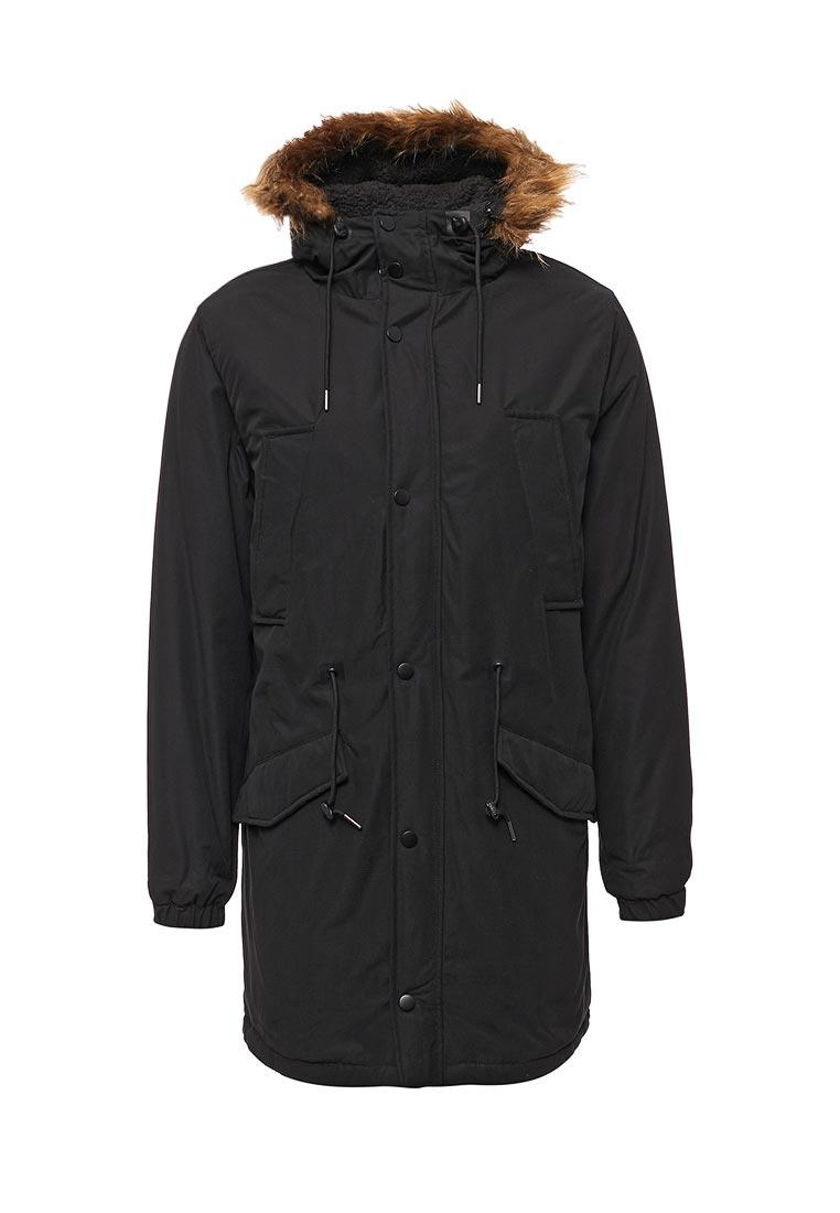 Утепленная куртка ТВОЕ A1355