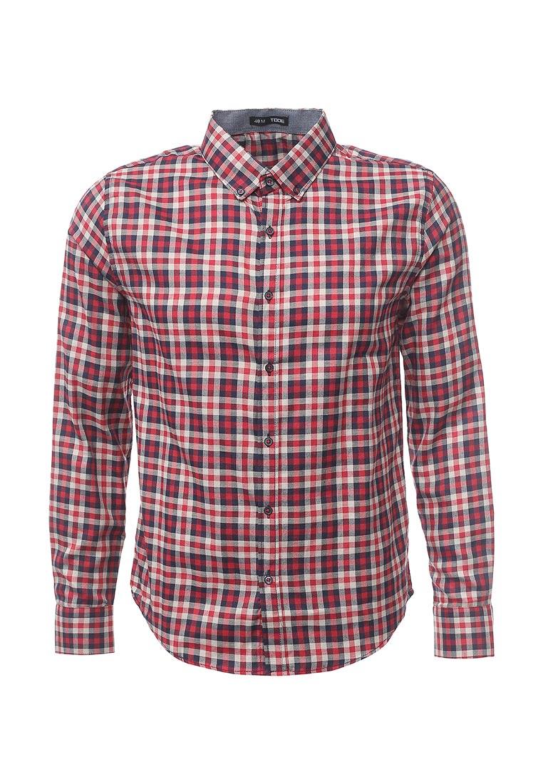 Рубашка с длинным рукавом ТВОЕ A1634