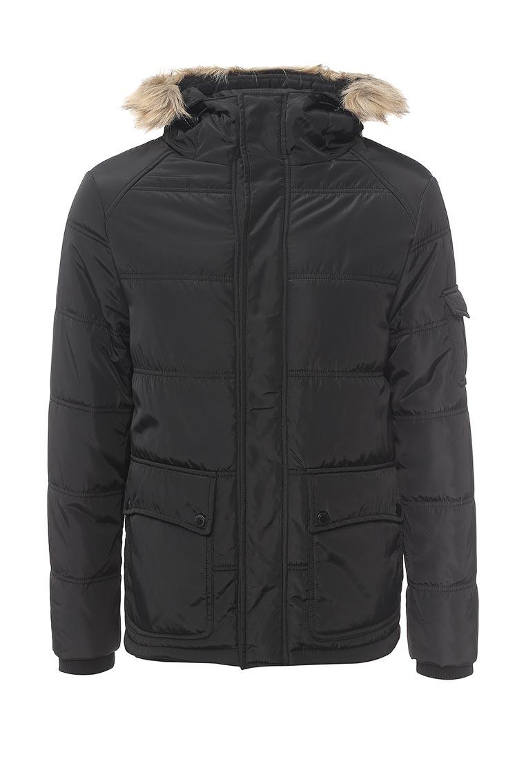 Куртка ТВОЕ A1736/черный