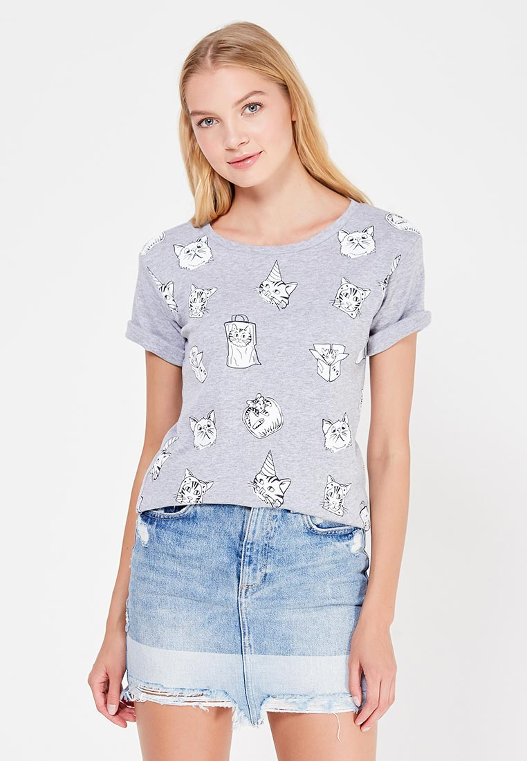 Домашняя футболка ТВОЕ 50051