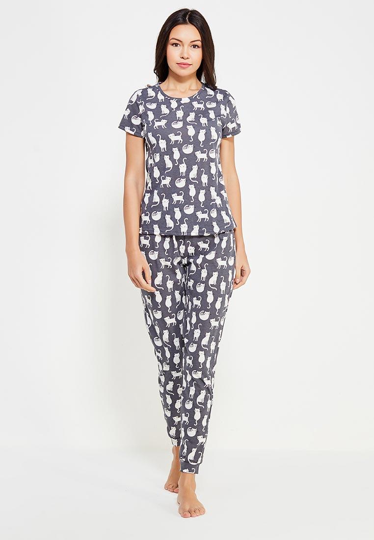Пижама женская ТВОЕ A2668 купить 9dd919a9fbba5