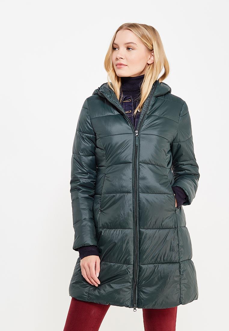Женские пальто ТВОЕ A1359/зеленый