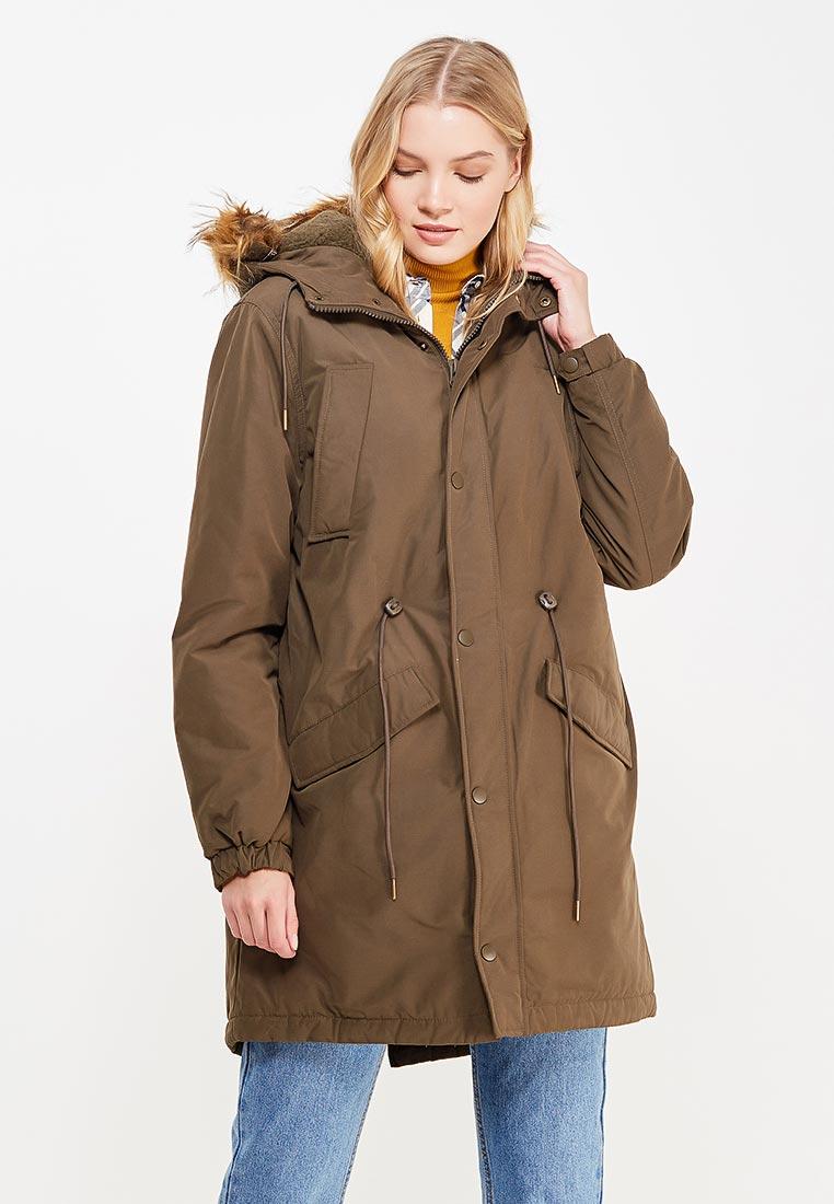 Утепленная куртка ТВОЕ A1597