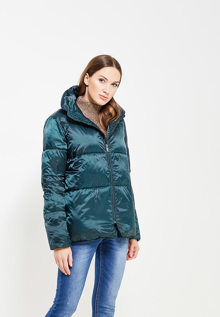 Куртка ТВОЕ A1961/зеленый