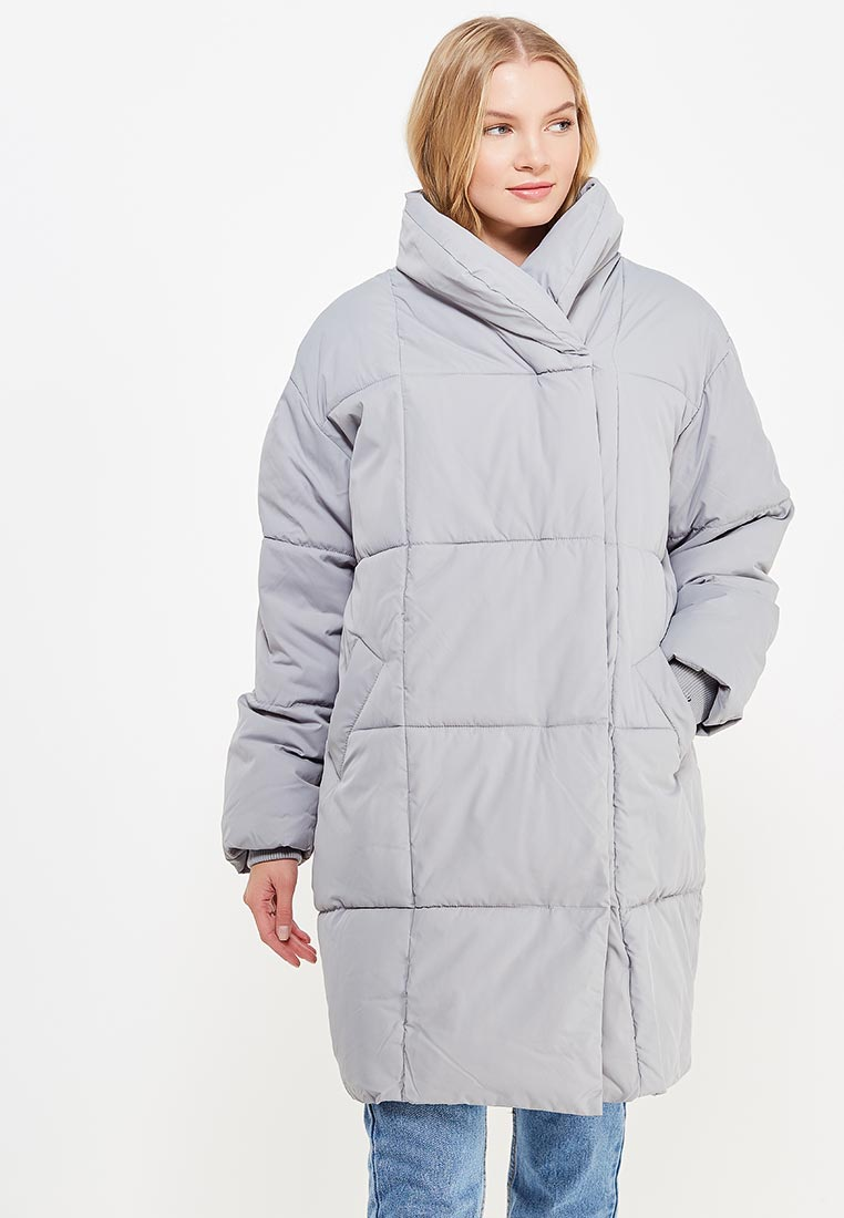 Женские пальто ТВОЕ A1965/серый