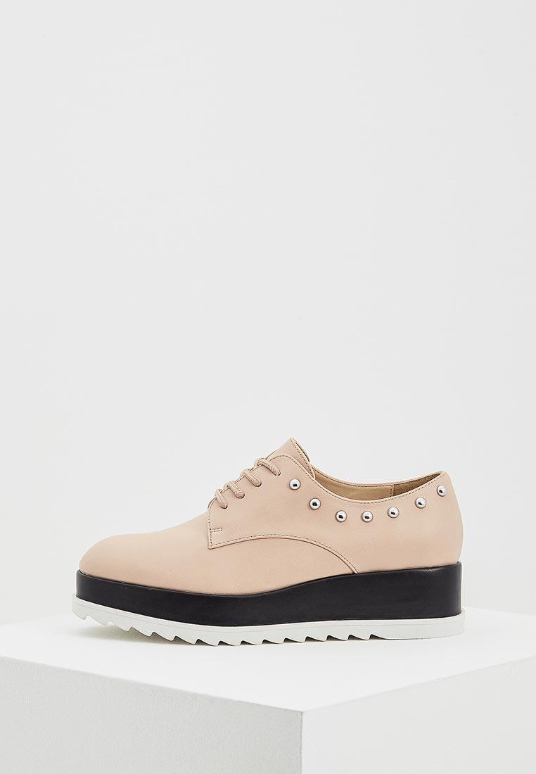 Женские ботинки Twin-Set Simona Barbieri DS8PBS