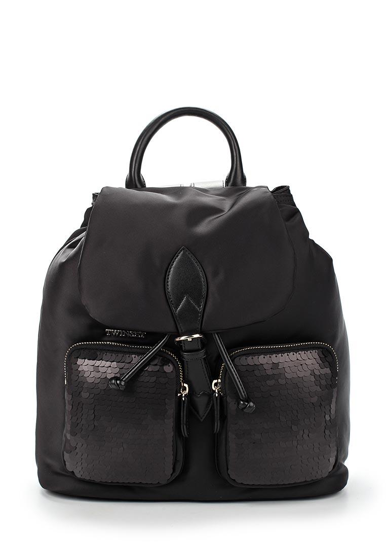 Городской рюкзак Twin-Set Simona Barbieri AA7PE1