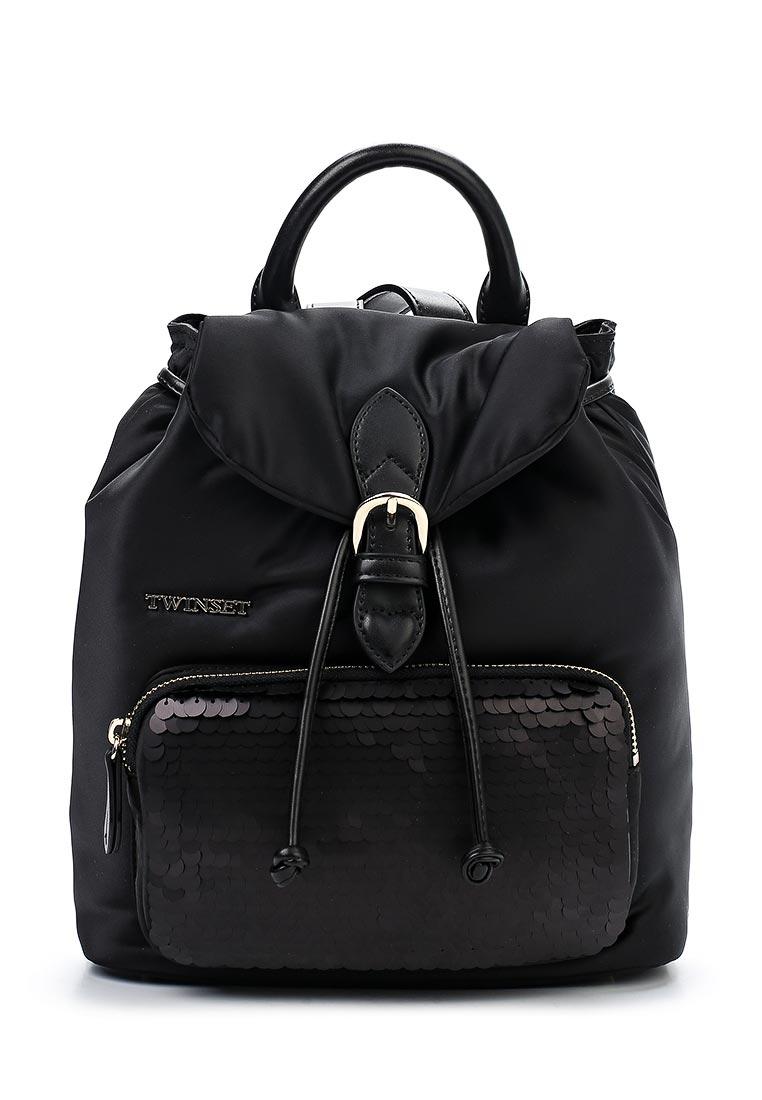 Городской рюкзак Twin-Set Simona Barbieri AA7PE2