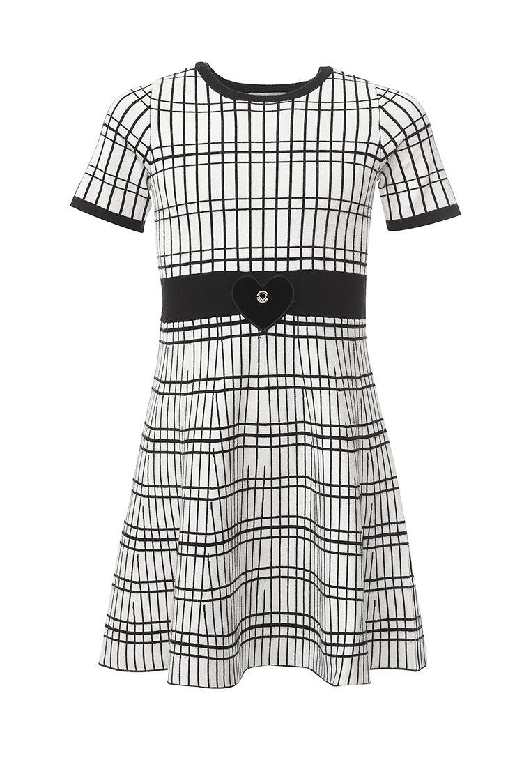 Повседневное платье Twin-Set Simona Barbieri GA73FN
