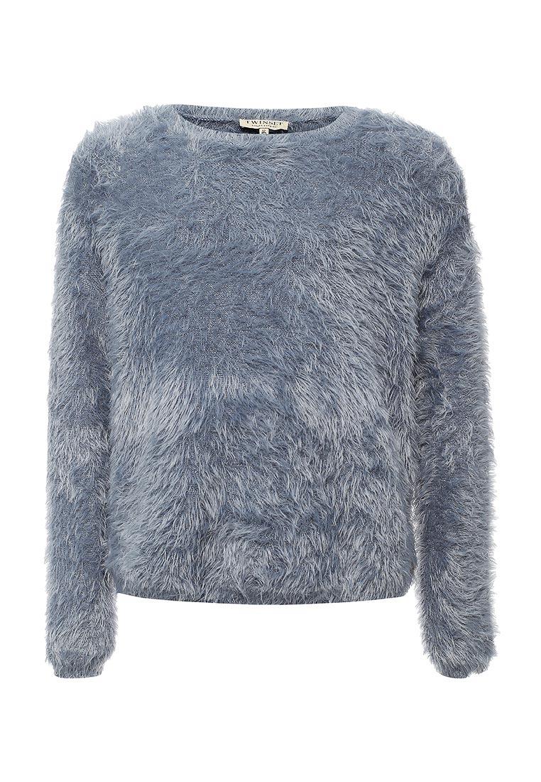 Пуловер Twin-Set Simona Barbieri GA73EN