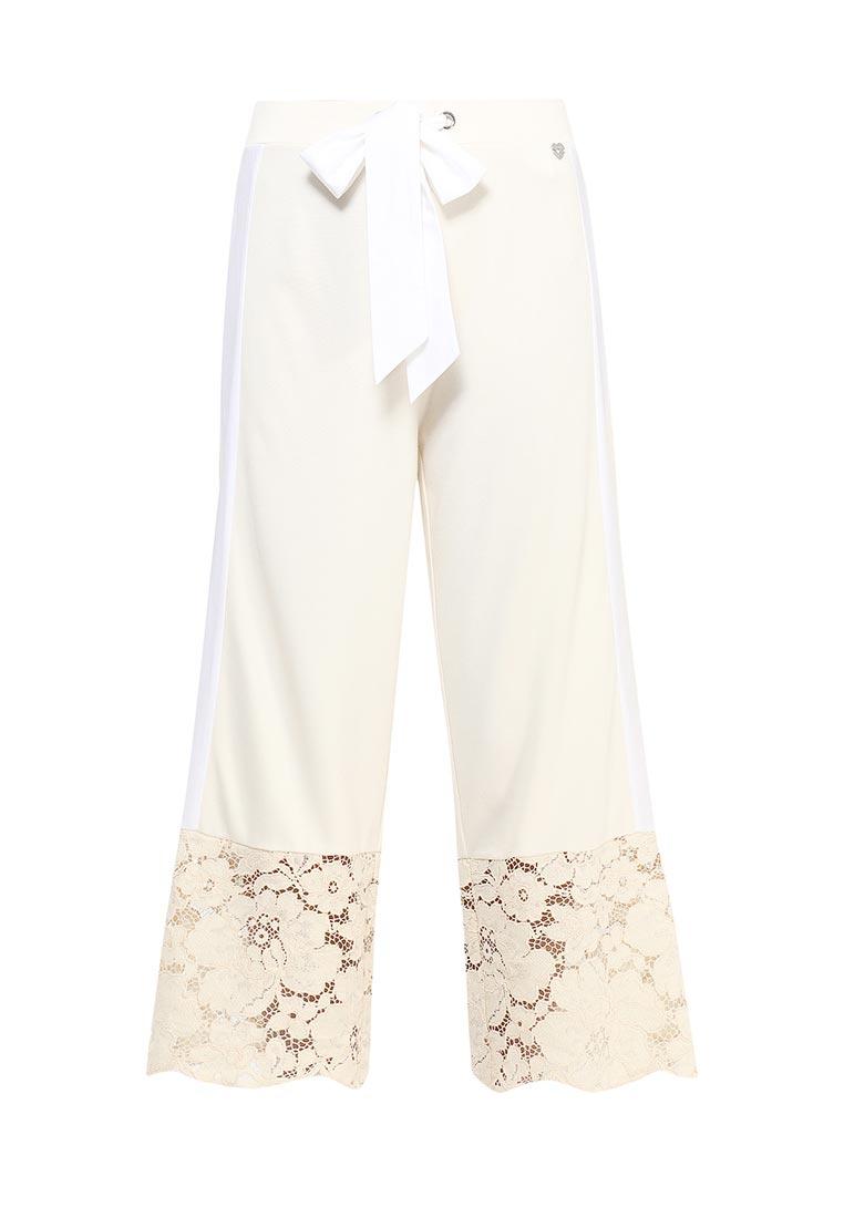 Женские широкие и расклешенные брюки Twin-Set Simona Barbieri PS7292
