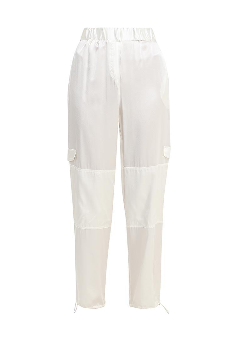 Женские широкие и расклешенные брюки Twin-Set Simona Barbieri PS72EE