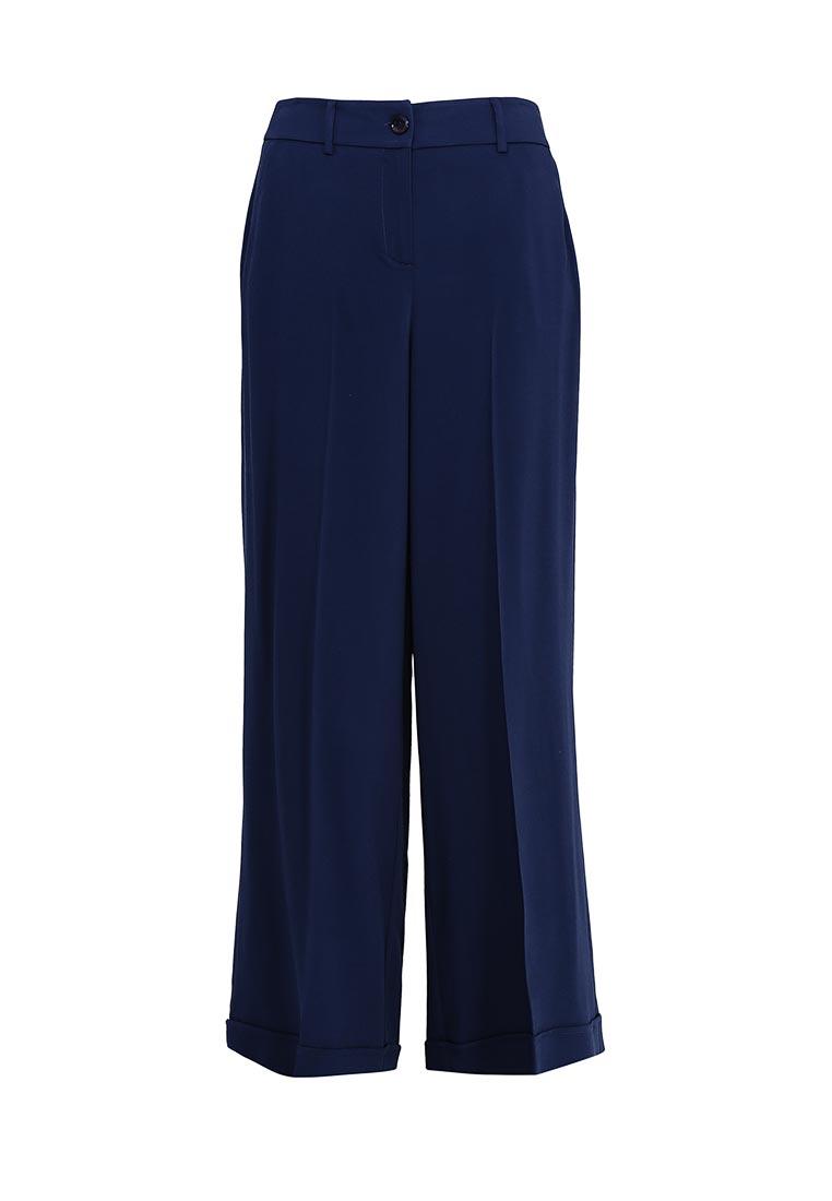 Женские широкие и расклешенные брюки Twin-Set Simona Barbieri PS72W7