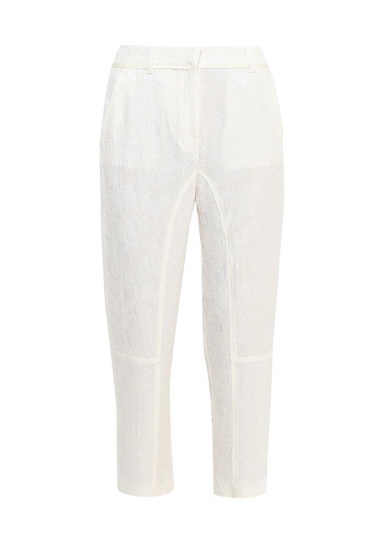 Женские зауженные брюки Twin-Set Simona Barbieri PS72XD