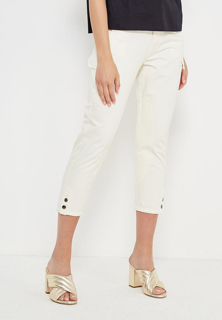 Женские зауженные брюки Twin-Set Simona Barbieri TS72CH