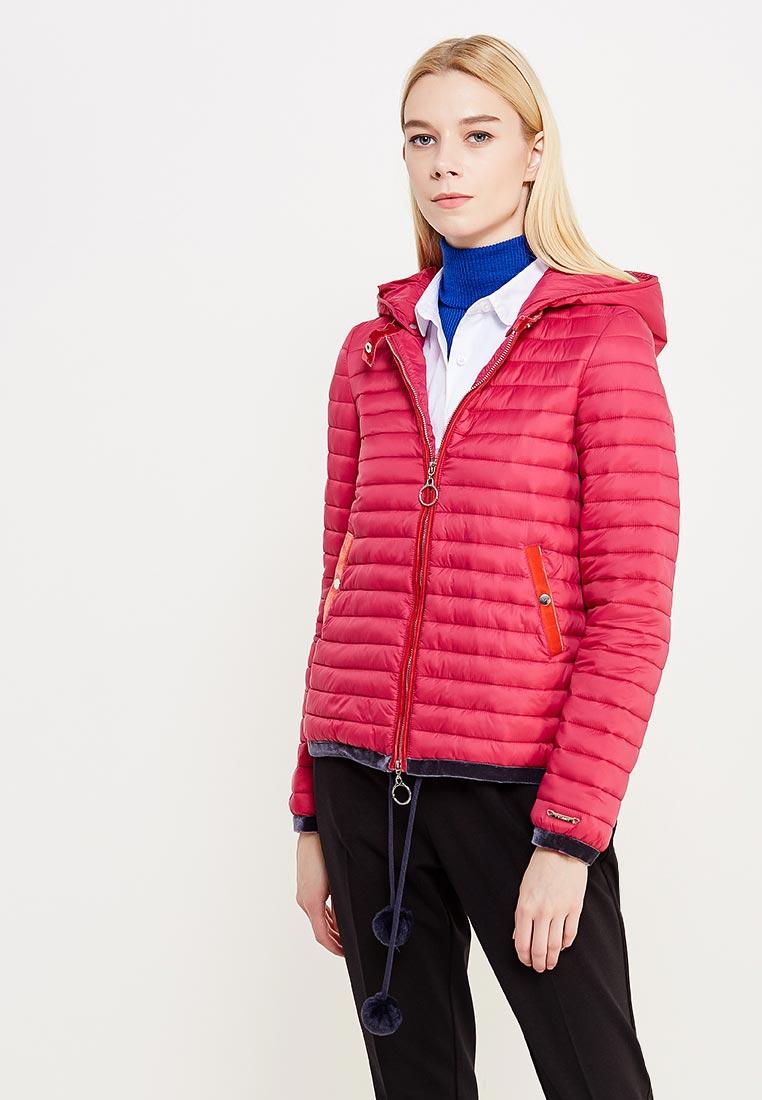 Куртка Twin-Set Simona Barbieri PA72GC