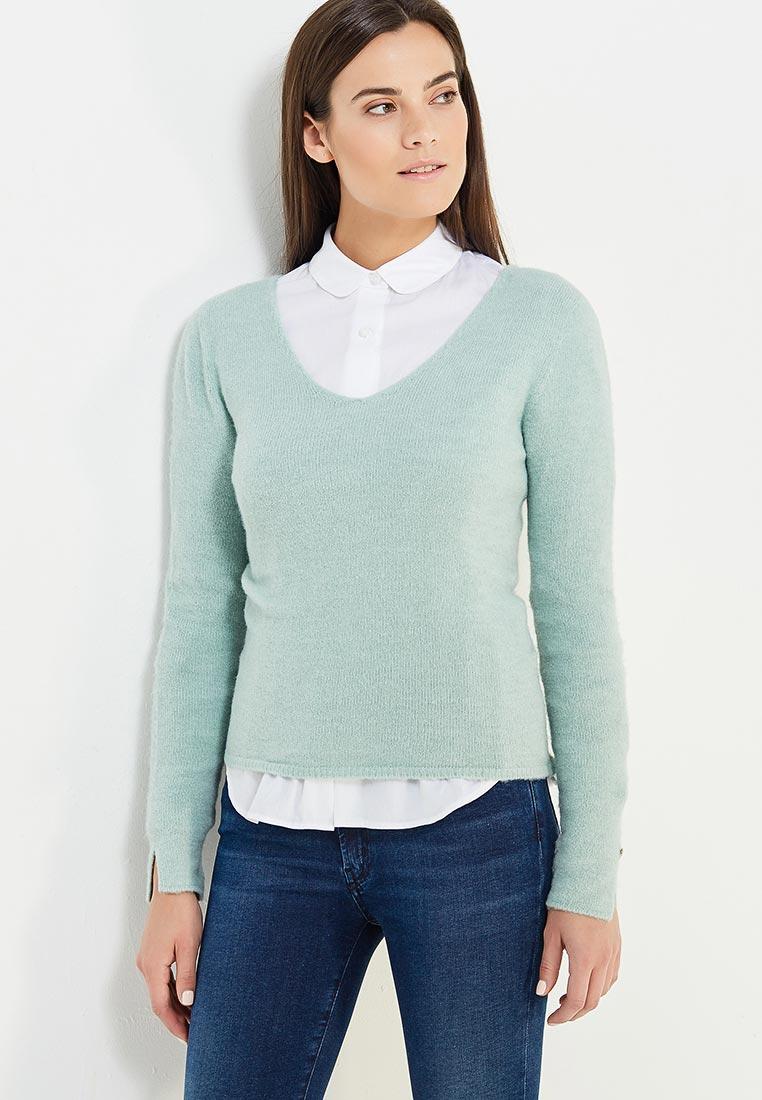 Пуловер Twin-Set Simona Barbieri PA736D