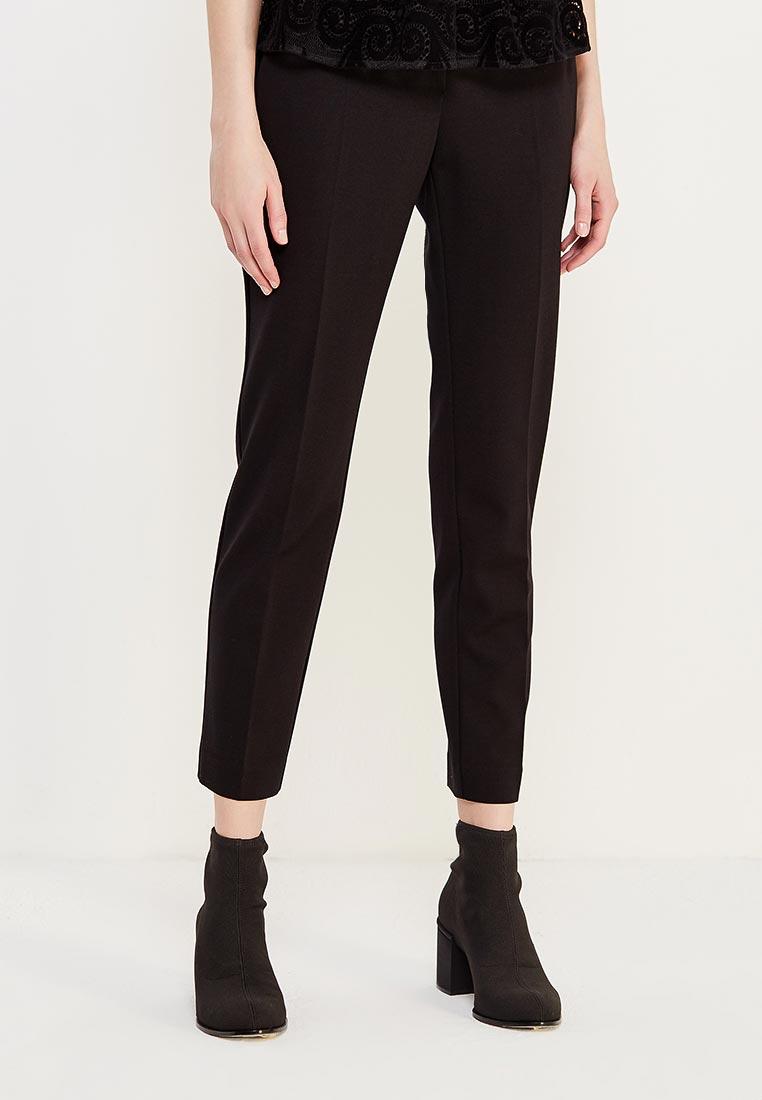 Женские зауженные брюки Twin-Set Simona Barbieri PA721H