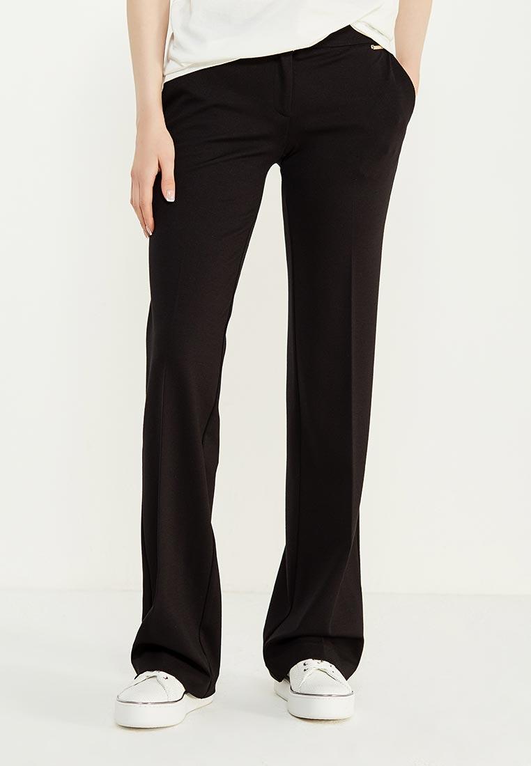 Женские классические брюки Twin-Set Simona Barbieri PA721M