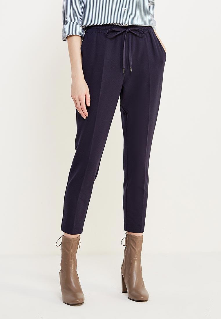 Женские зауженные брюки Twin-Set Simona Barbieri PA721Y