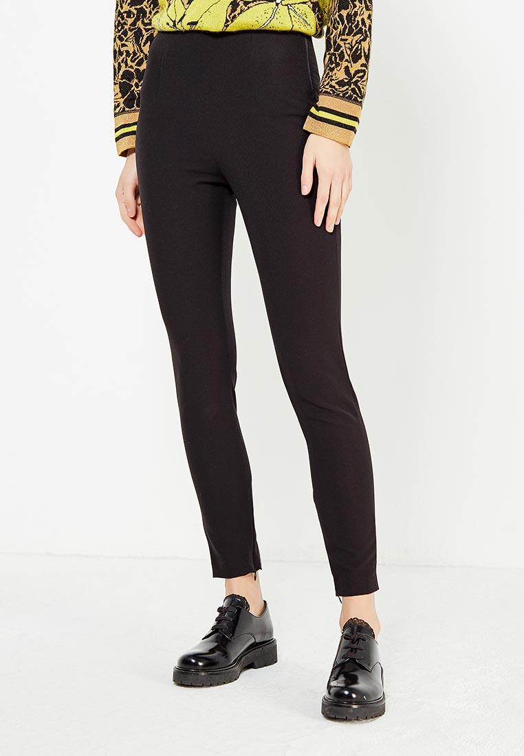 Женские зауженные брюки Twin-Set Simona Barbieri PA727S