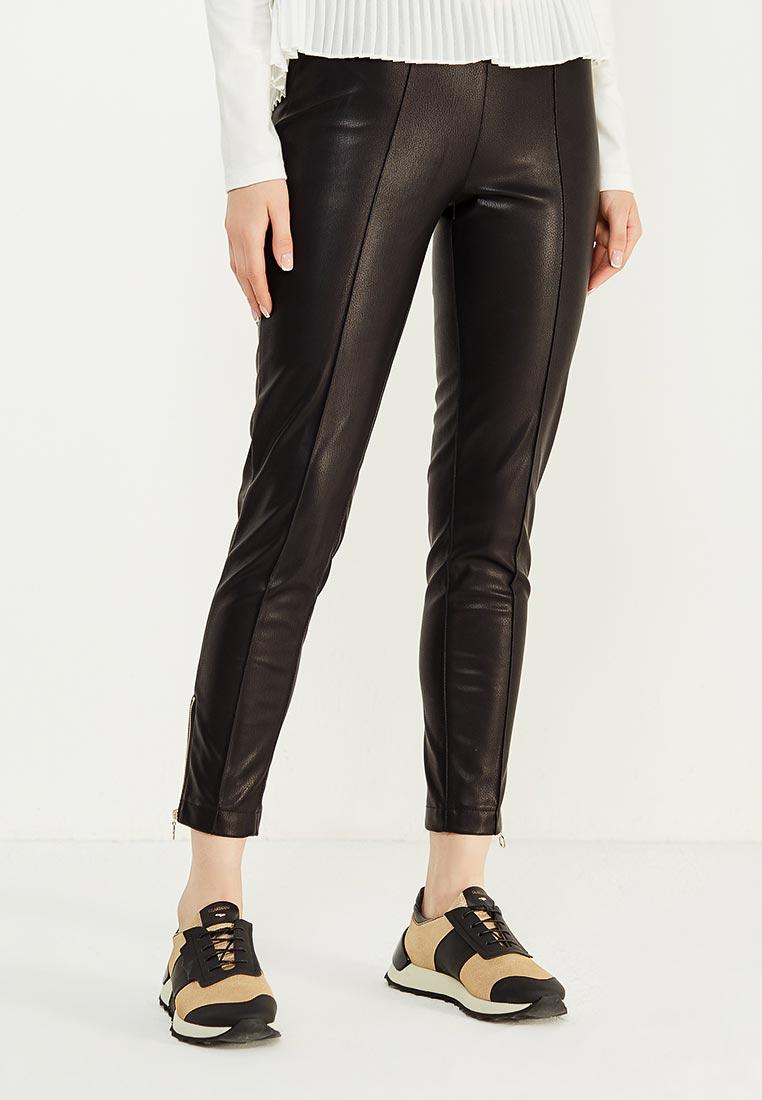 Женские зауженные брюки Twin-Set Simona Barbieri PA72QC