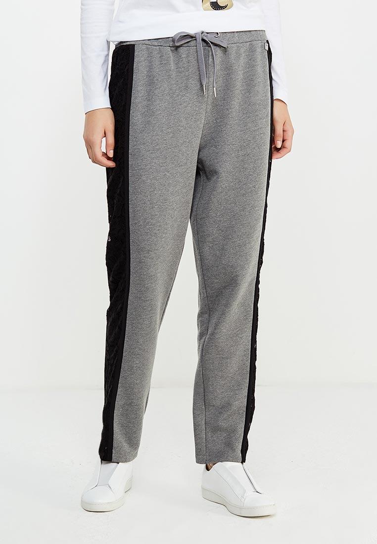 Женские спортивные брюки Twin-Set Simona Barbieri JA72A2