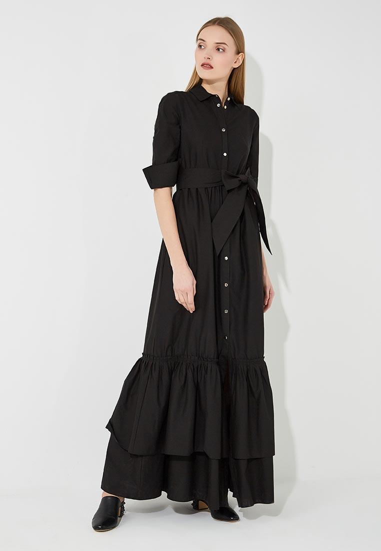 Платье Twin-Set Simona Barbieri TS821B