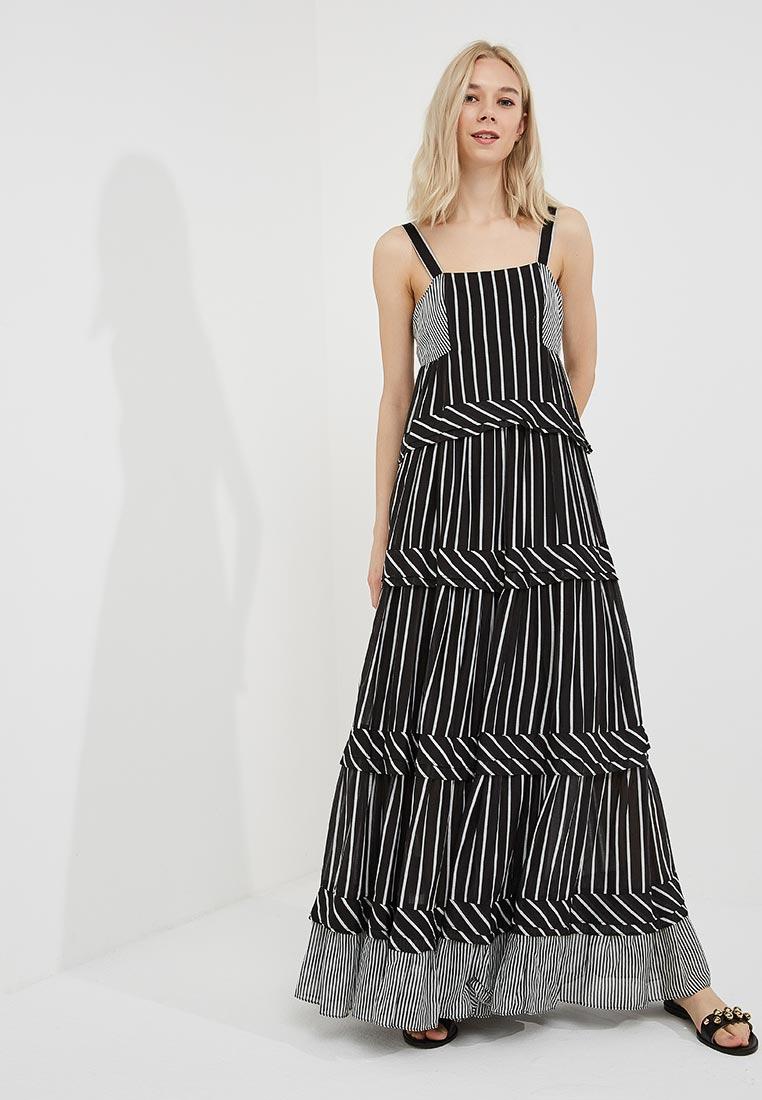 Платье Twin-Set Simona Barbieri TS82ZT