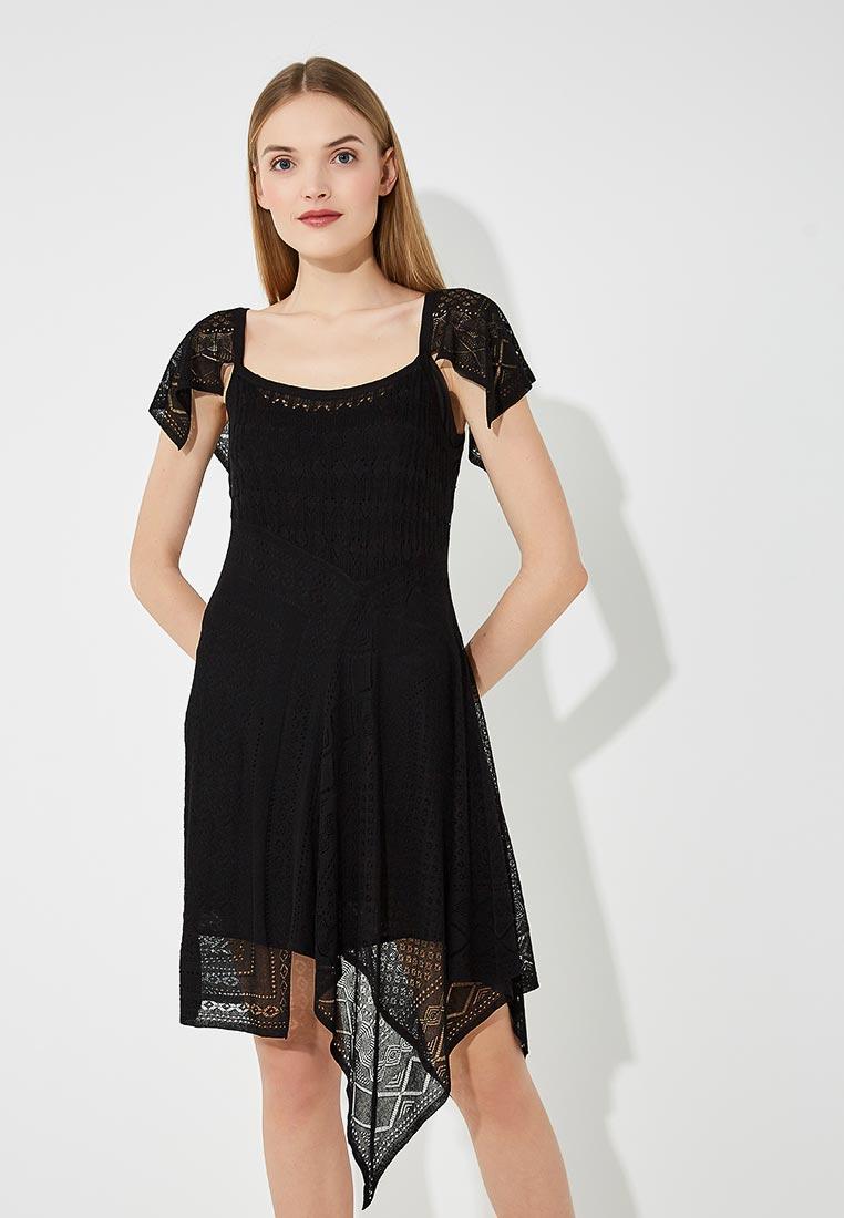 Платье Twin-Set Simona Barbieri TS83AB