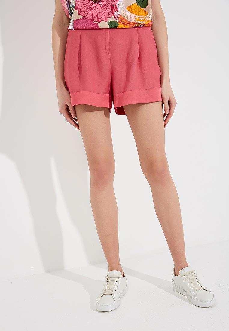 Женские повседневные шорты Twin-Set Simona Barbieri TS823B