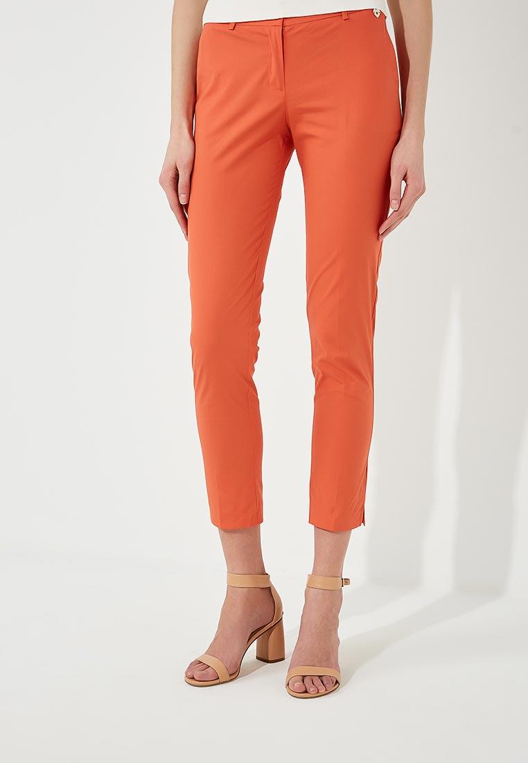 Женские зауженные брюки Twin-Set Simona Barbieri TS8213