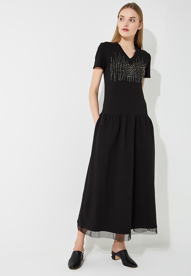 Платье Twin-Set Simona Barbieri PS82MA