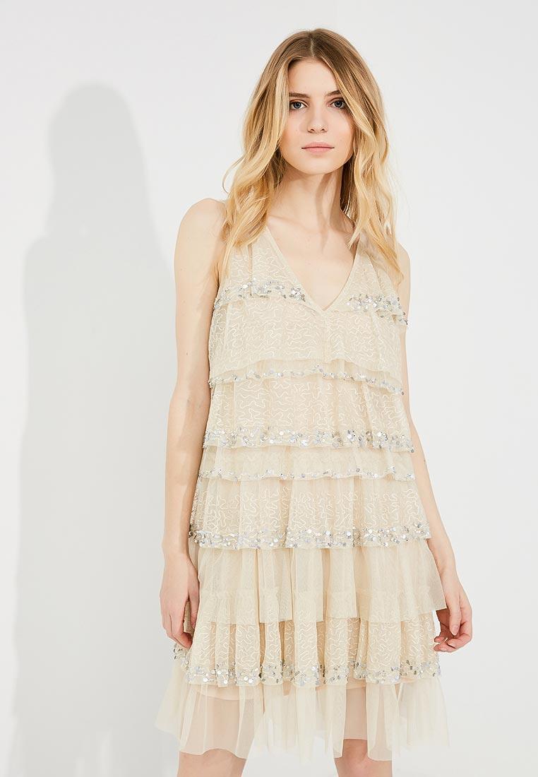 Платье-мини Twin-Set Simona Barbieri PS82VN