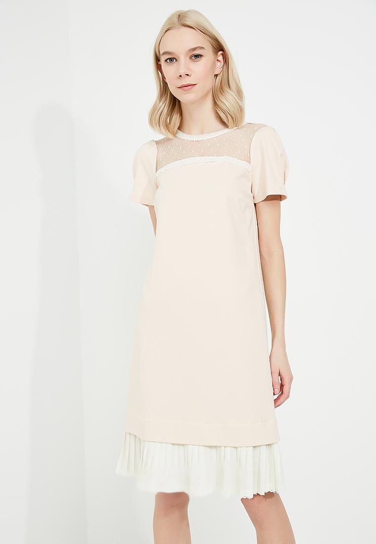 Платье Twin-Set Simona Barbieri PS828M