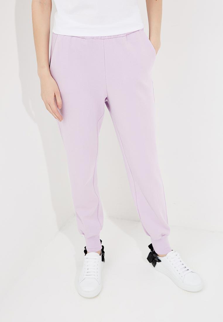 Женские спортивные брюки Twin-Set Simona Barbieri PS82S1
