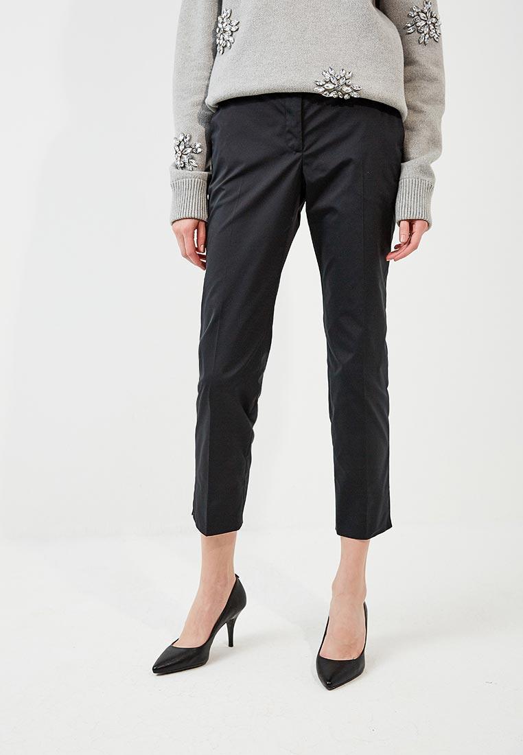 Женские зауженные брюки Twin-Set Simona Barbieri PS82J6