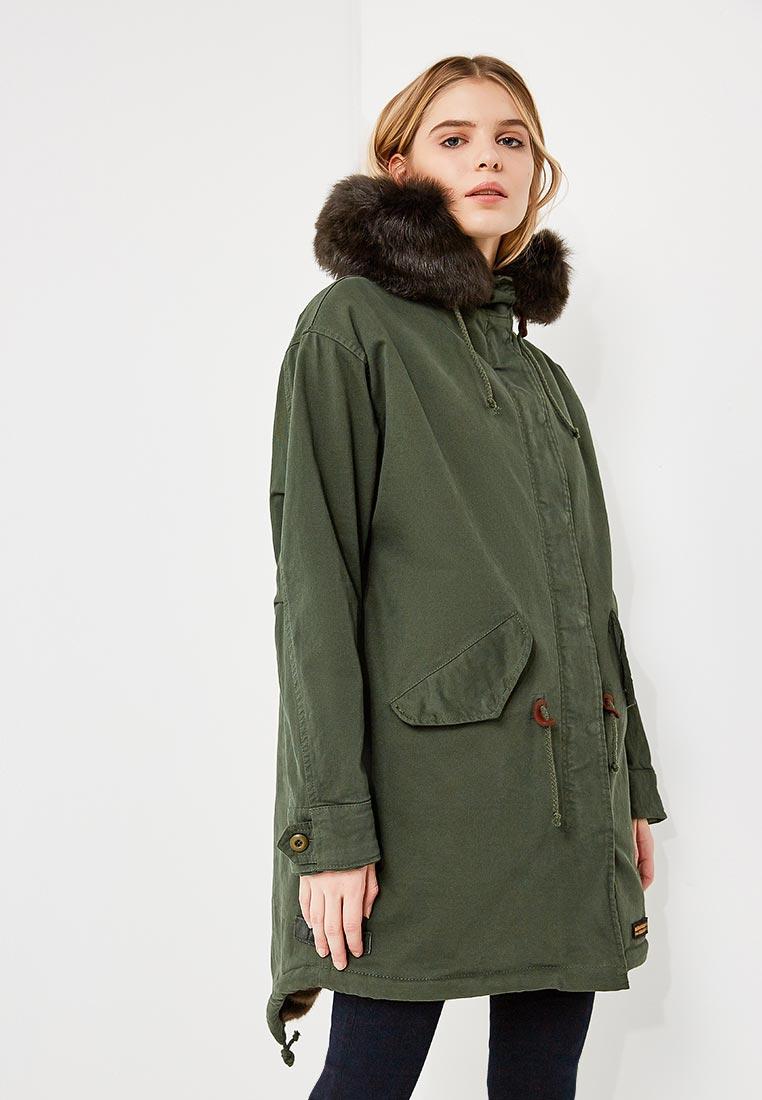 Куртка 12/63 LONDRA GOLD
