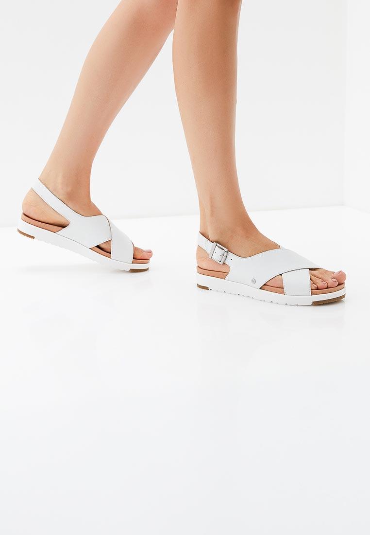 Женские сандалии UGG 1092429