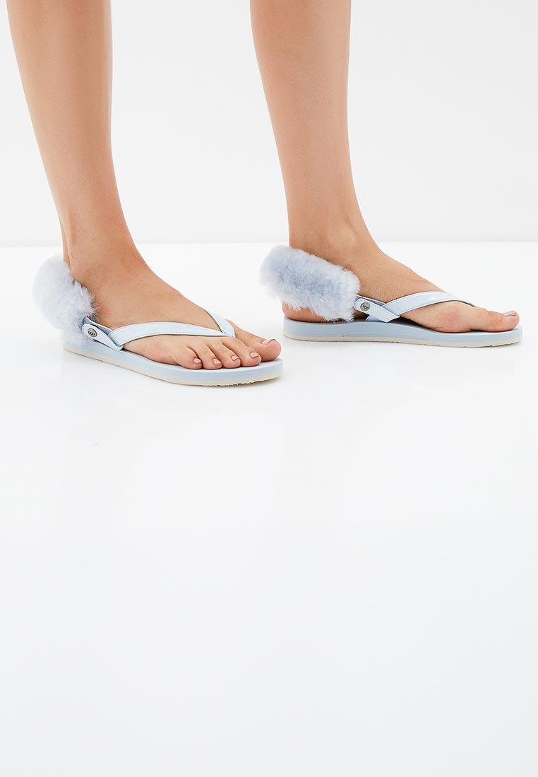 Женские сандалии UGG 1090387