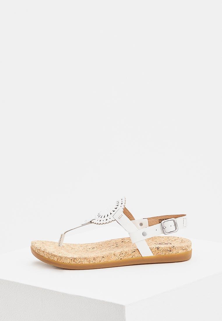 Женские сандалии UGG 1094930