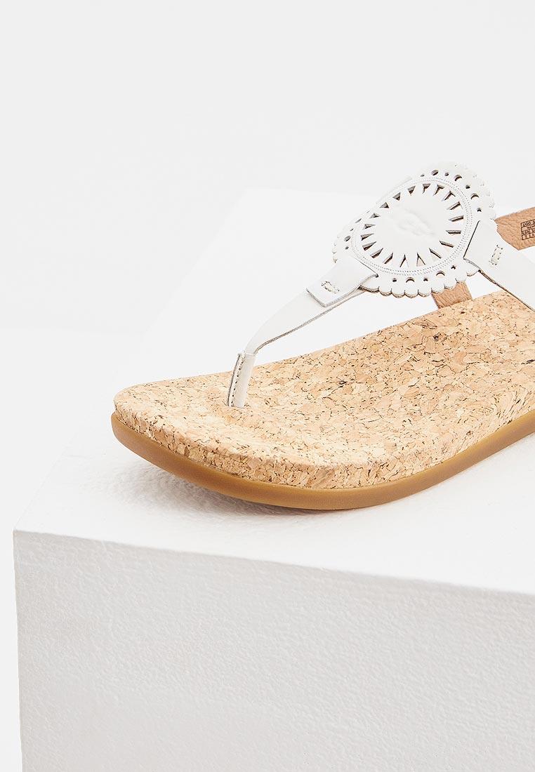 Женские сандалии UGG 1094930: изображение 2