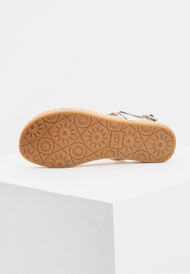 Женские сандалии UGG 1094930: изображение 3