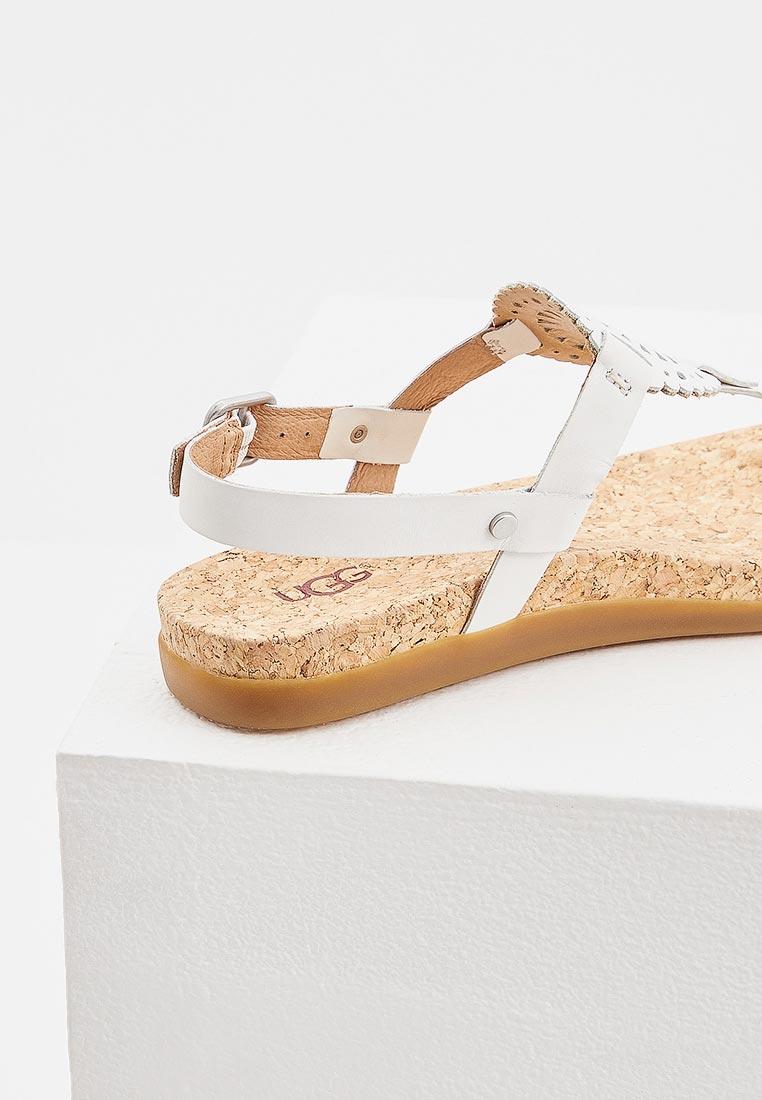 Женские сандалии UGG 1094930: изображение 4