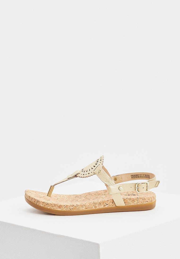 Женские сандалии UGG 1092232
